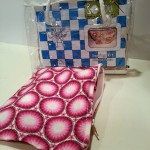 change purse sewing kit
